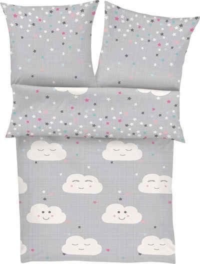 Kinderbettwäsche Für Mädchen Jungen Kaufen Otto