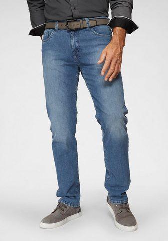 PIONIER Džinsai su 5 kišenėmis »Thomas«