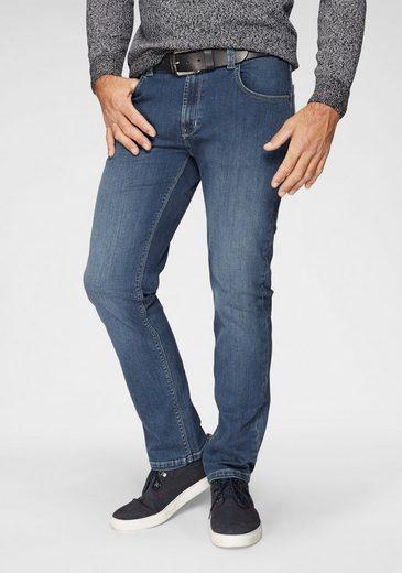 Pioneer Authentic Jeans Stretch-Jeans »Rando« Megaflex mit leichter Waschung