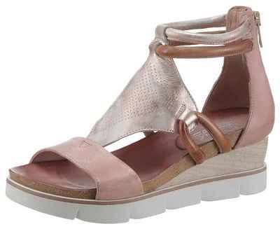 eafa5578ab1c Sandalen für Damen » Flach   mit Absatz   OTTO