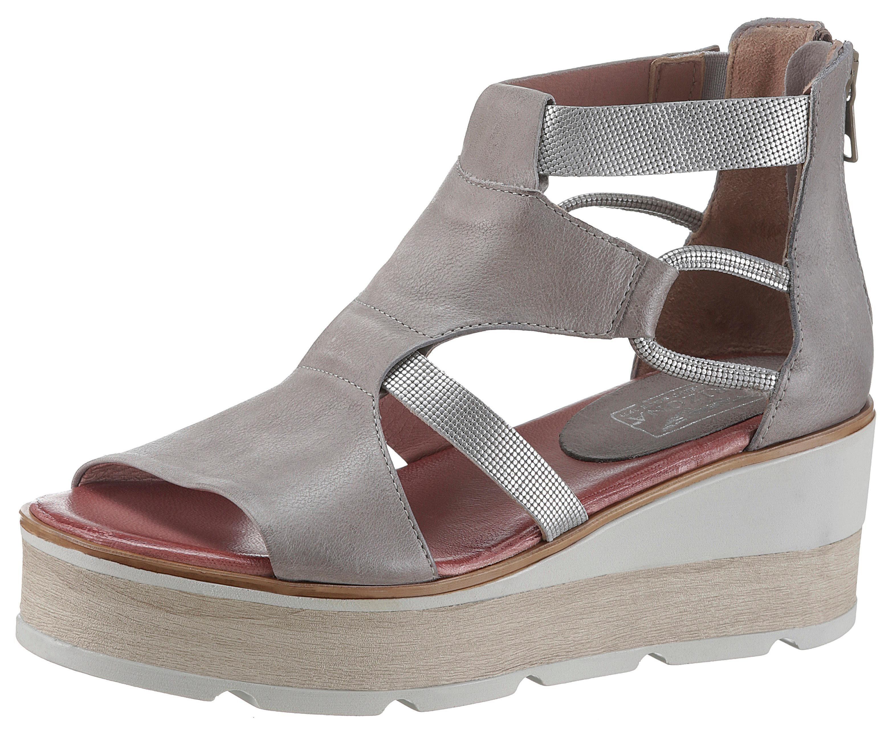 rieker sandalen 4632