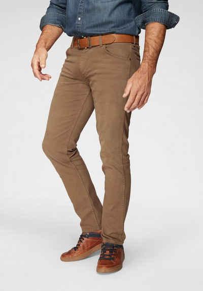 Wrangler Stretch-Jeans »Greensboro« Regular Straight 477f4d5418