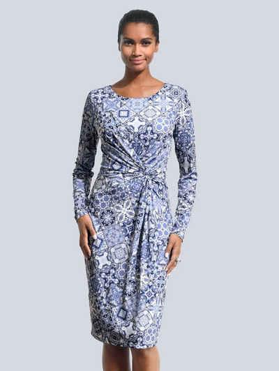 Alba Moda платье ALBA MODA эксклюзивной печати