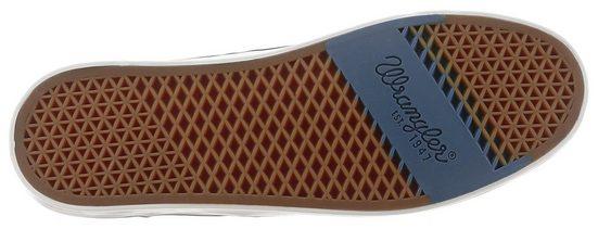 Wrangler »Icon Board« Sneaker