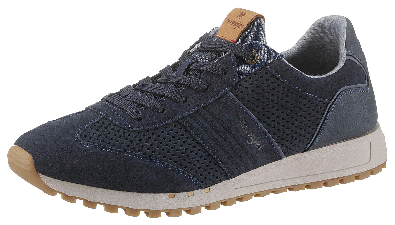 Wrangler »Beyond City« Sneaker, Modischer Sneaker im Runners Look online kaufen | OTTO