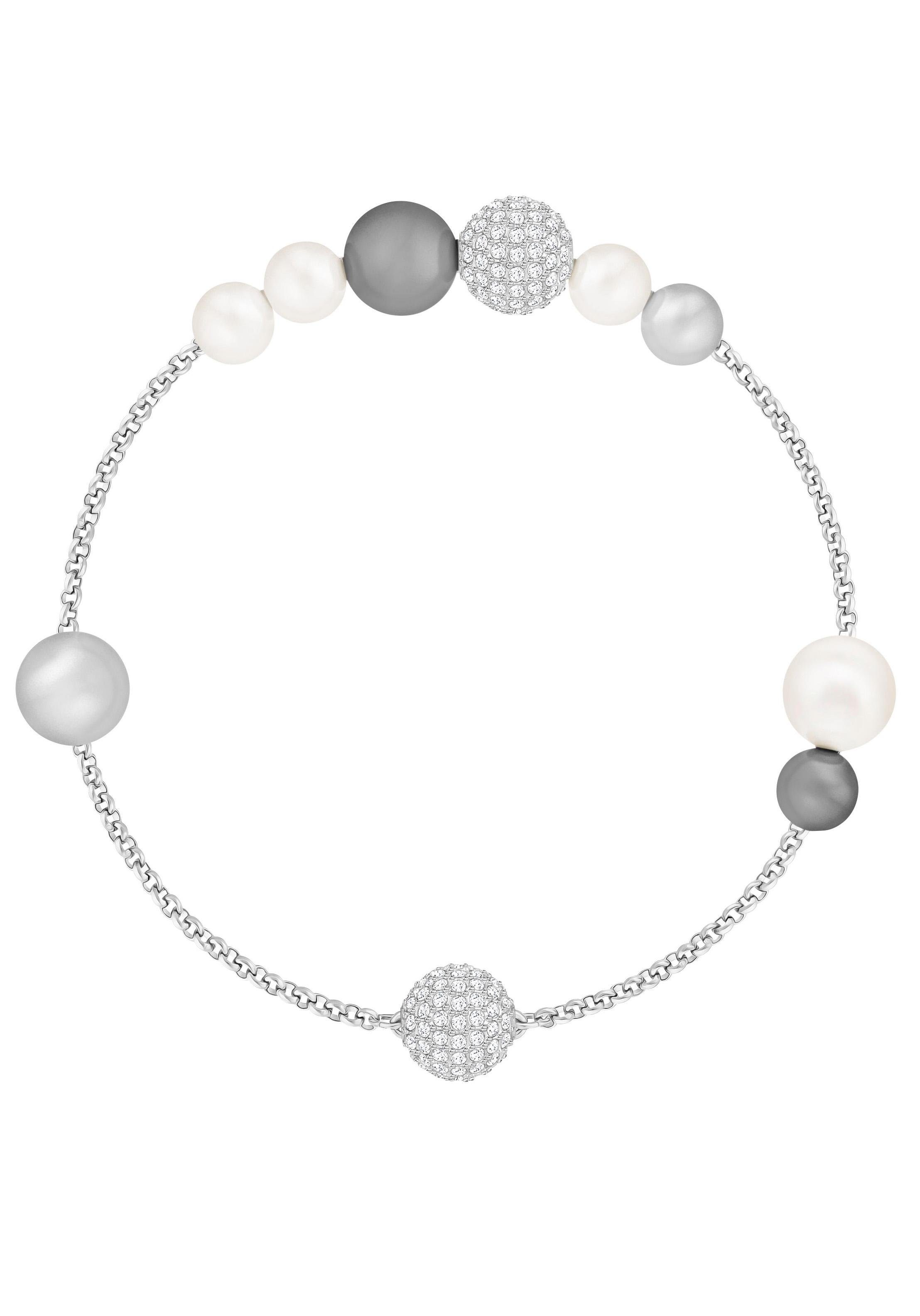 Swarovski Armband »5421436« mit Swarovski® Kristallen