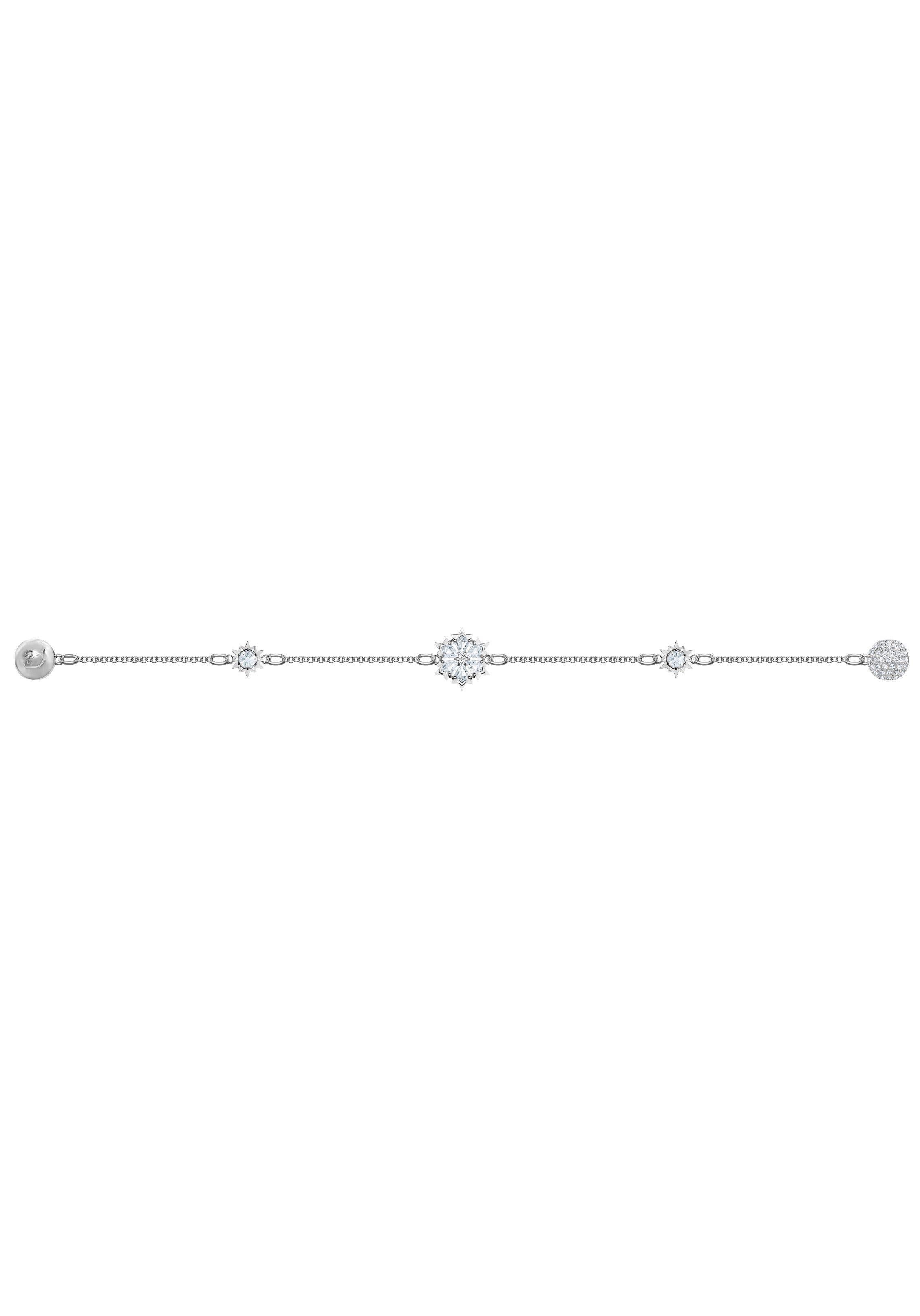 Remix »swarovski Swarovski Armband Online Mit Swarovski® Kristallen Kaufen mL« Snowflake5432735 Collection pVqMzSU