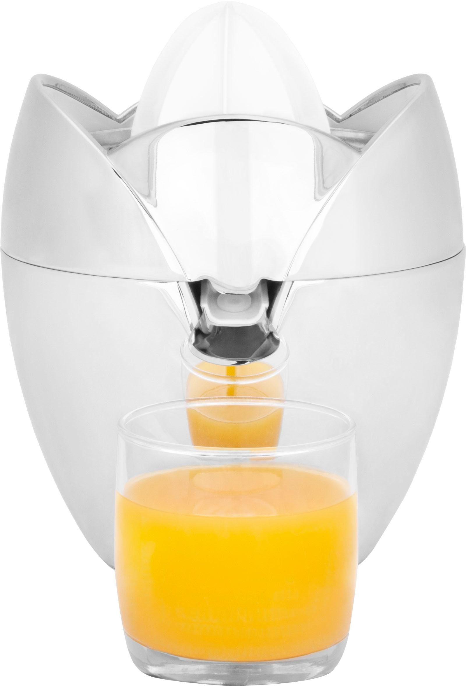 Gastroback Zitruspresse Gastroback 41124 Elektrische Zitruspresse Orangenpresse, 80 W