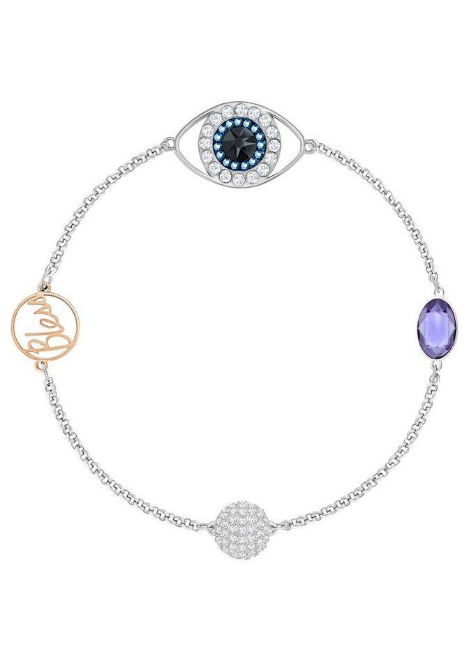 Swarovski Armband 5421438 Mit Swarovski Kristallen Online Kaufen Otto