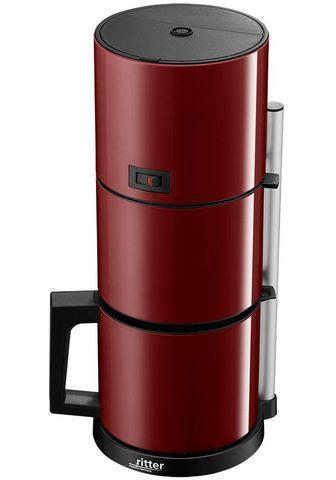 RITTER Kavos virimo aparatas su filtru cafena...