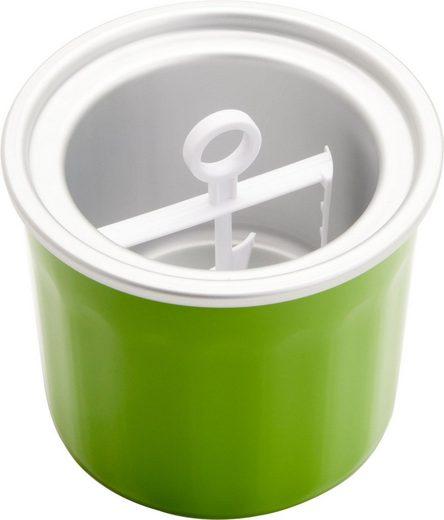 Gastroback Eismaschine 96910 Eiscremebehälter: Zubehör für 42823 Design Brotbackautomat Advanced, 0,3 l, 0 W