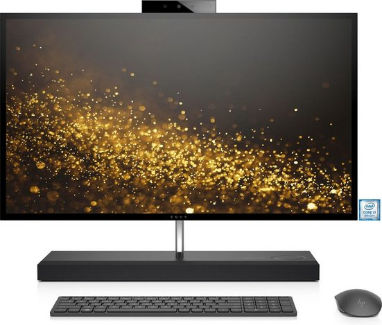 "HP ENVY 27-b259ng All-in-One PC »Intel Core i7+, 68,6 cm (27"") 2 TB, 16 GB«"