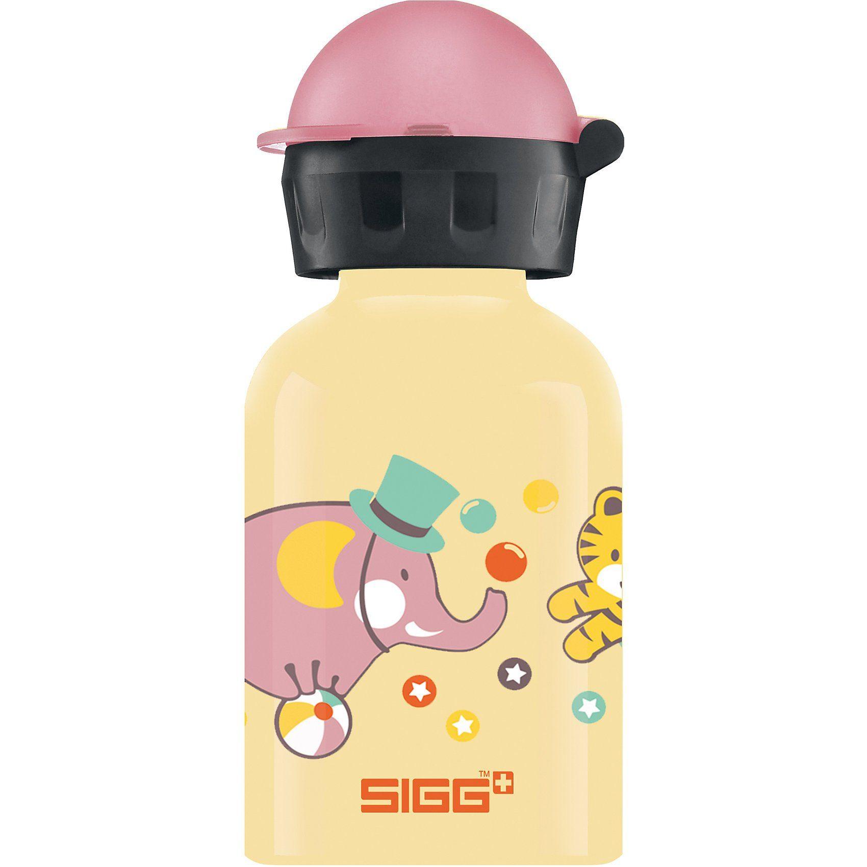 Sigg Alu-Trinkflasche Fantoni, 300 ml