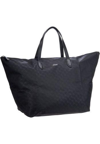 Damen Joop! Handtasche Piccolina Helena HandBag XLHZ1 schwarz | 04053533656424