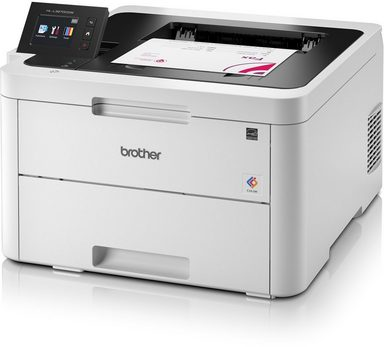 Brother Farblaser-Drucker »HL-3270CDW Farb-LED-Drucker«