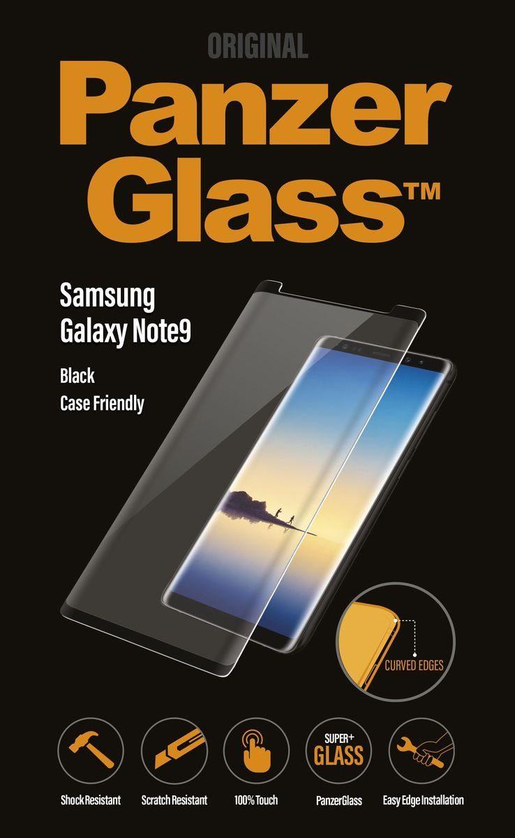 Panzerglass Folie »Samsung Galaxy Note 9«