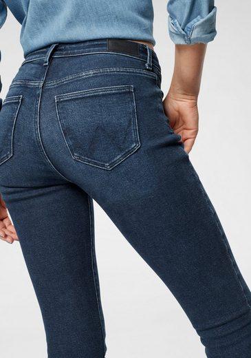 Wrangler 5 Style jeans fit pocket Skinny Im P0OSxrP