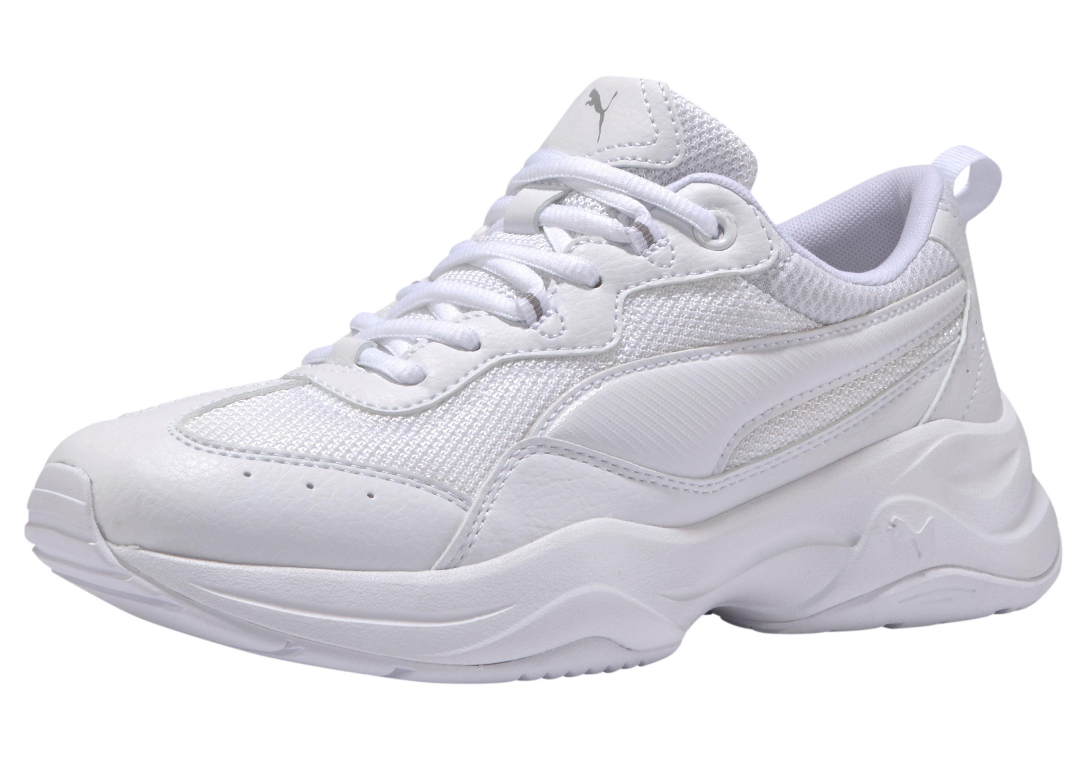 PUMA »Cilia« Sneaker, Klasssischer Dad Sneaker von Puma online kaufen | OTTO