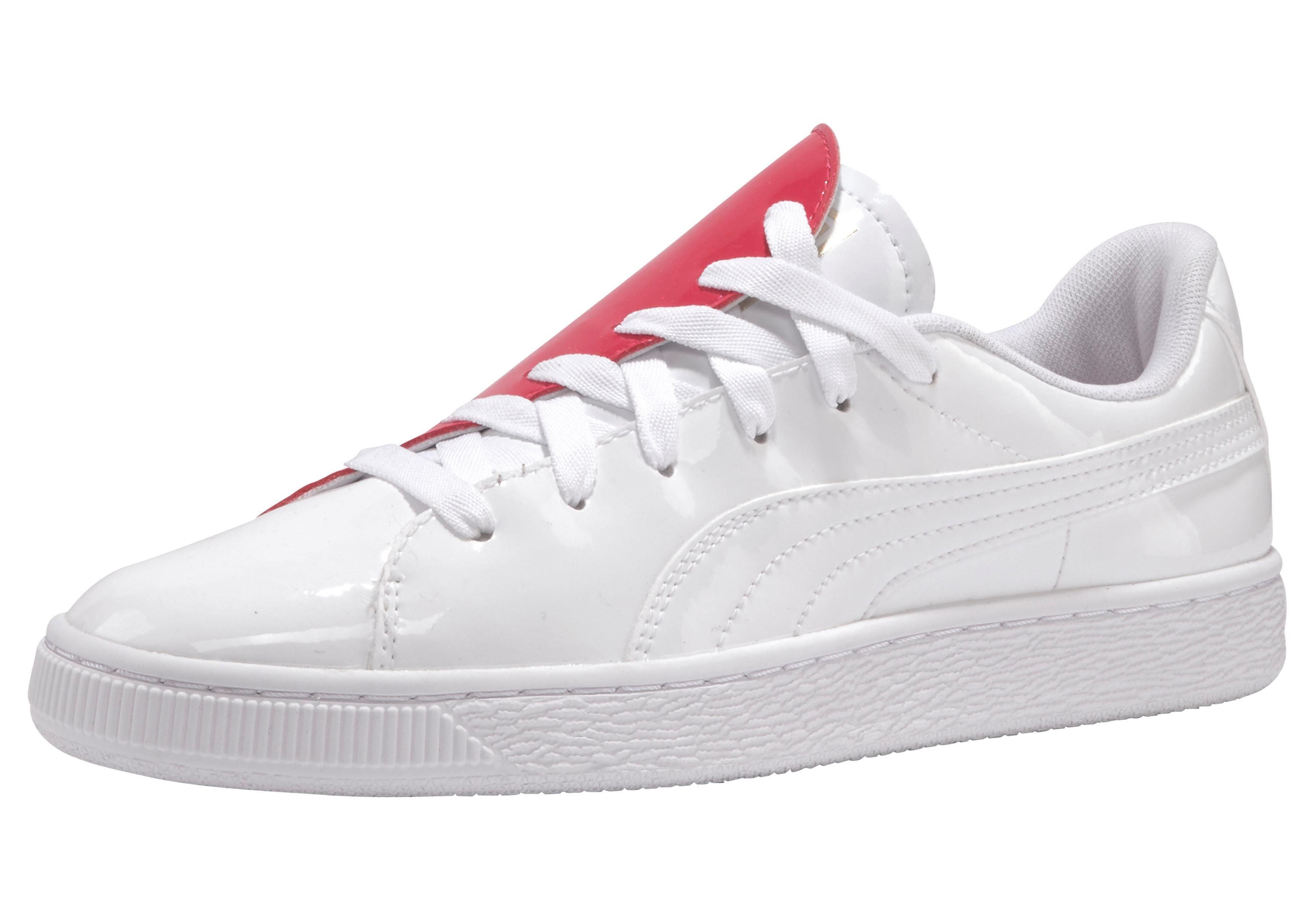 PUMA »Basket Crush Wn´s« Sneaker
