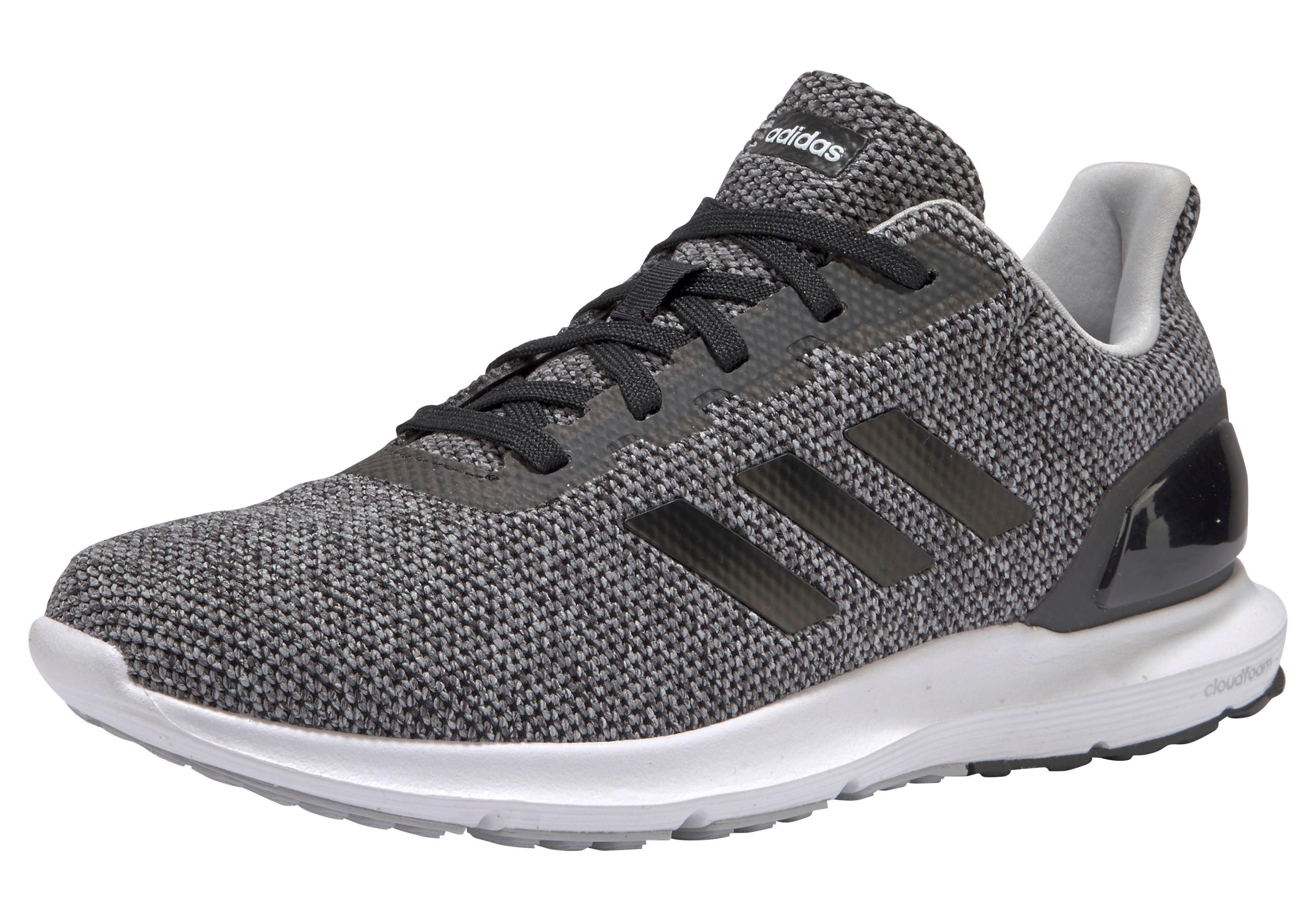 adidas »COSMIC 2« Laufschuh, Obermaterial-Mix aus Synthetik und Leder online kaufen | OTTO