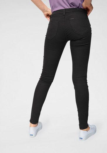 Lee® Slim-fit-Jeans »Scarlett« Stretch Denim