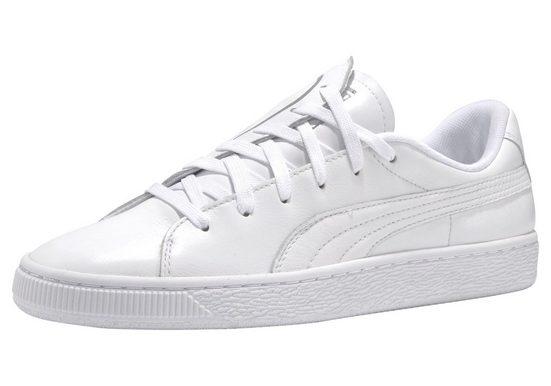PUMA »Basket Crush Emboss Wn´s« Sneaker