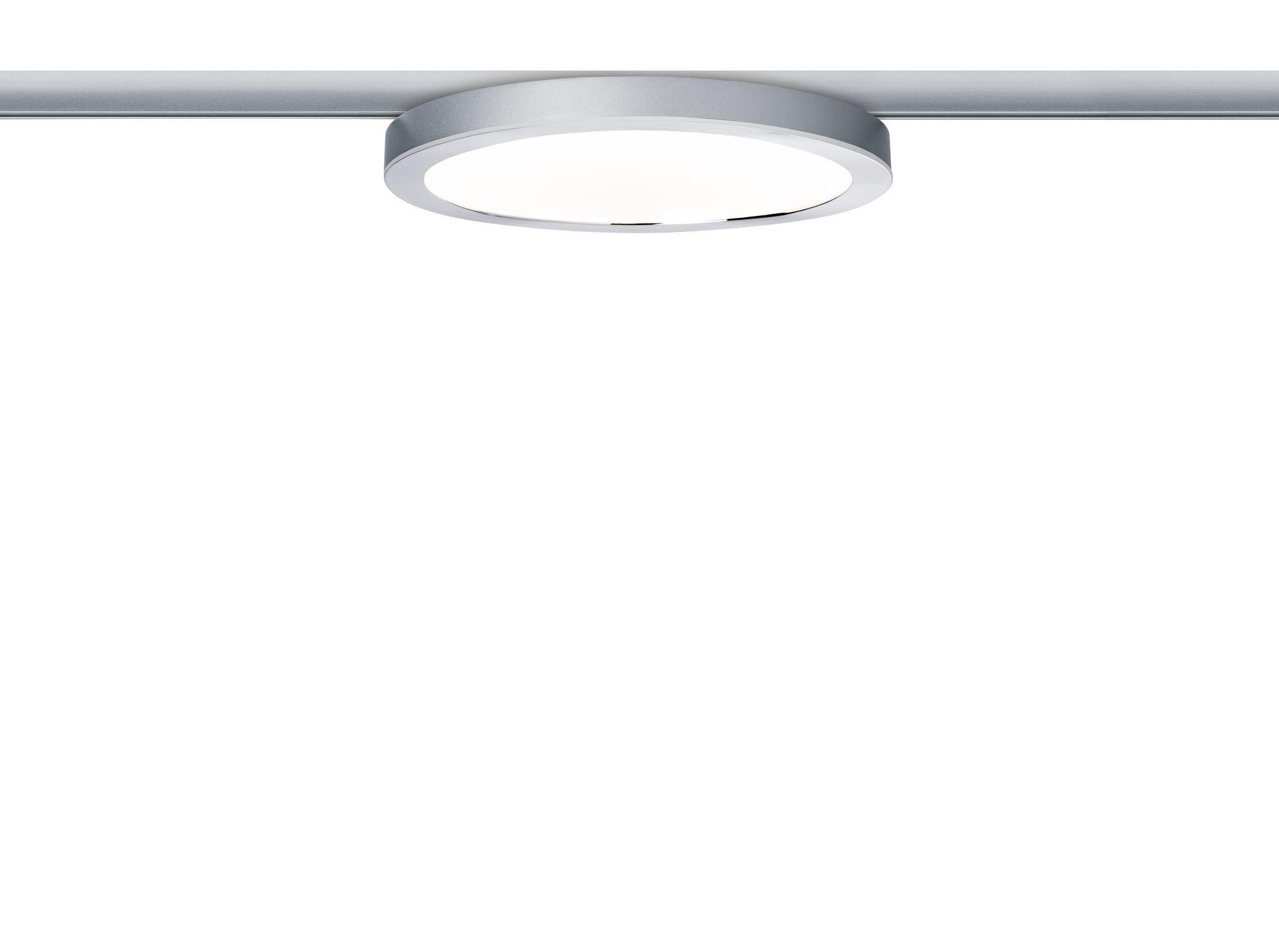 Paulmann Deckenleuchte »URail«, Wand- und Deckenmontage, System LED Panel Ring, 7W