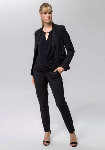 Design Collection Esprit Eleganten Kurzblazer Im xZzAqqTwC