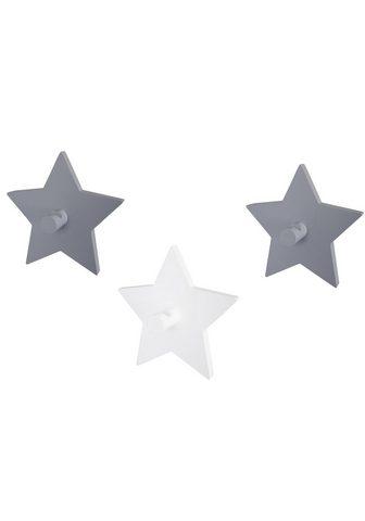 ROBA Dekoratyviniai kabliukai »Little Stars...