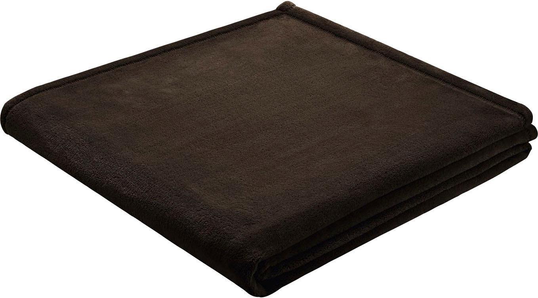 Wohndecke »King Fleece«, BIEDERLACK, leichte Qualität   Heimtextilien > Decken und Kissen > Mehr-Decken   BIEDERLACK