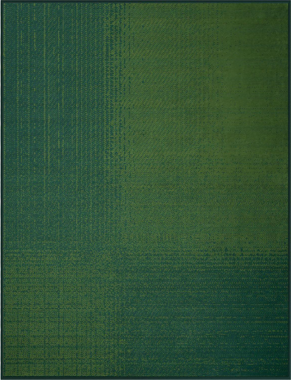 Wohndecke »Illusion«, BIEDERLACK, mit Farbverlauf