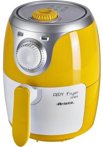 ARIETE Gruzdintuvė Air Fryer 4615GE 1000 Watt...