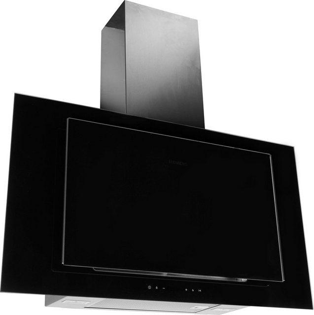 SIEMENS Kopffreihaube Serie iQ500 LC97FLP60