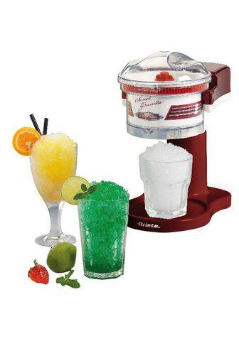 ARIETE Ledų gaminimo aparatas Sweet Granita 0...
