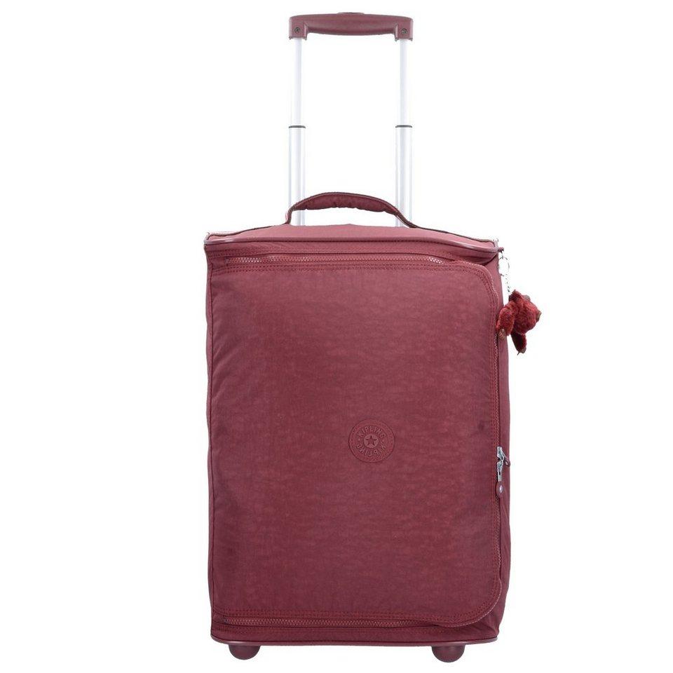 KIPLING Basic Teagan 18 XS 2-Rollen Reisetasche 50 cm online kaufen ... bf79d255fb