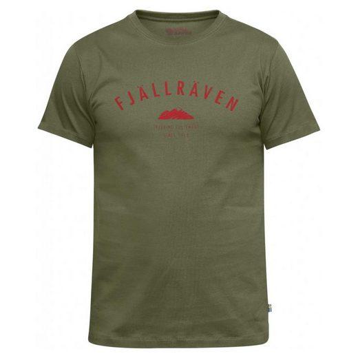 Fjällräven T-Shirt »81955-620«