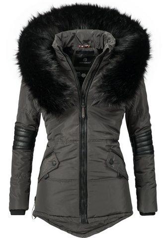 Куртка зимняя »Nirvana«