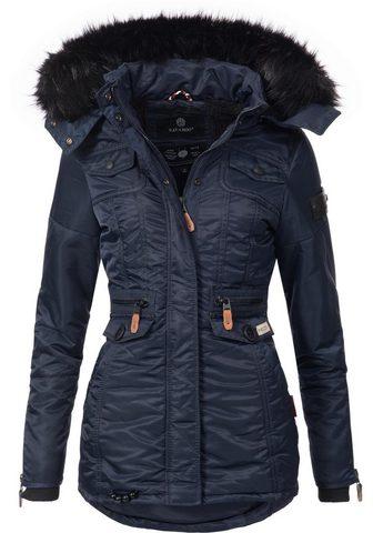 NAVAHOO Куртка стеганая »Schätzchen...