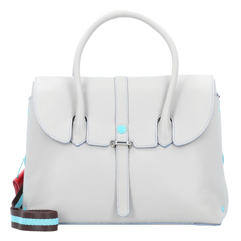 Gabs GPAT Handtasche Leder 34 cm