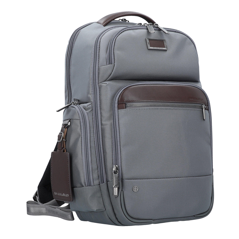44 amp;riley Rucksack Business Laptopfach Briggs Artikel Kaufen Cm nr Online d8t721p Brief w1IqSSp