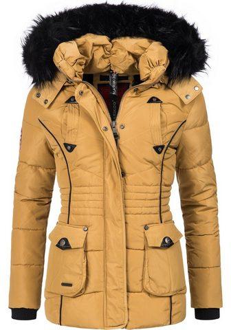 Куртка стеганая »Vanilla«