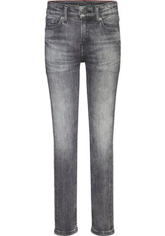 TOMMY HILFIGER Skinny-fit-Jeans »SIMON SUPER SKINNY -...