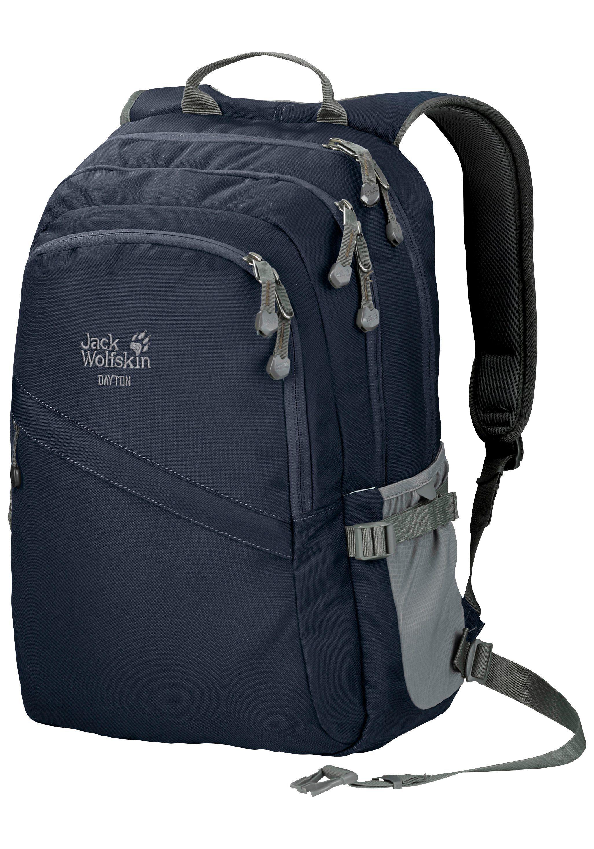 Jack Wolfskin Daypack »DAYTON«, Rucksack von Jack Wolfskin online kaufen | OTTO