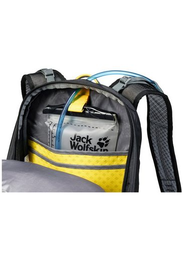 Wanderrucksack Wolfskin 26 Pack« Jack »crosser Bv6z56qw