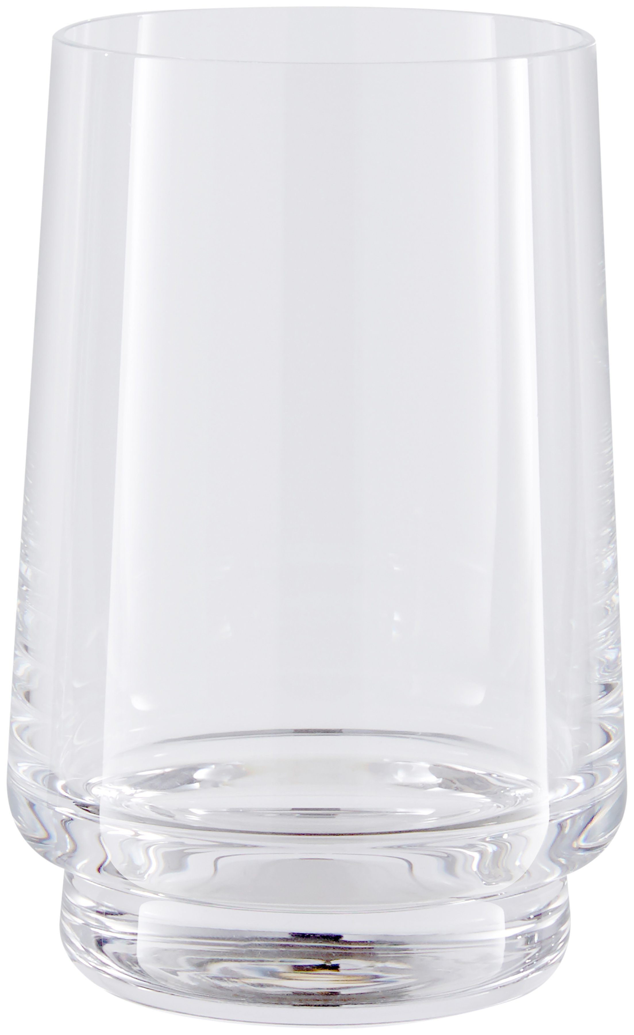 KEUCO Ersatzglas »Edition 11«, Echtkristall-Glas, mundgeblasen, lose