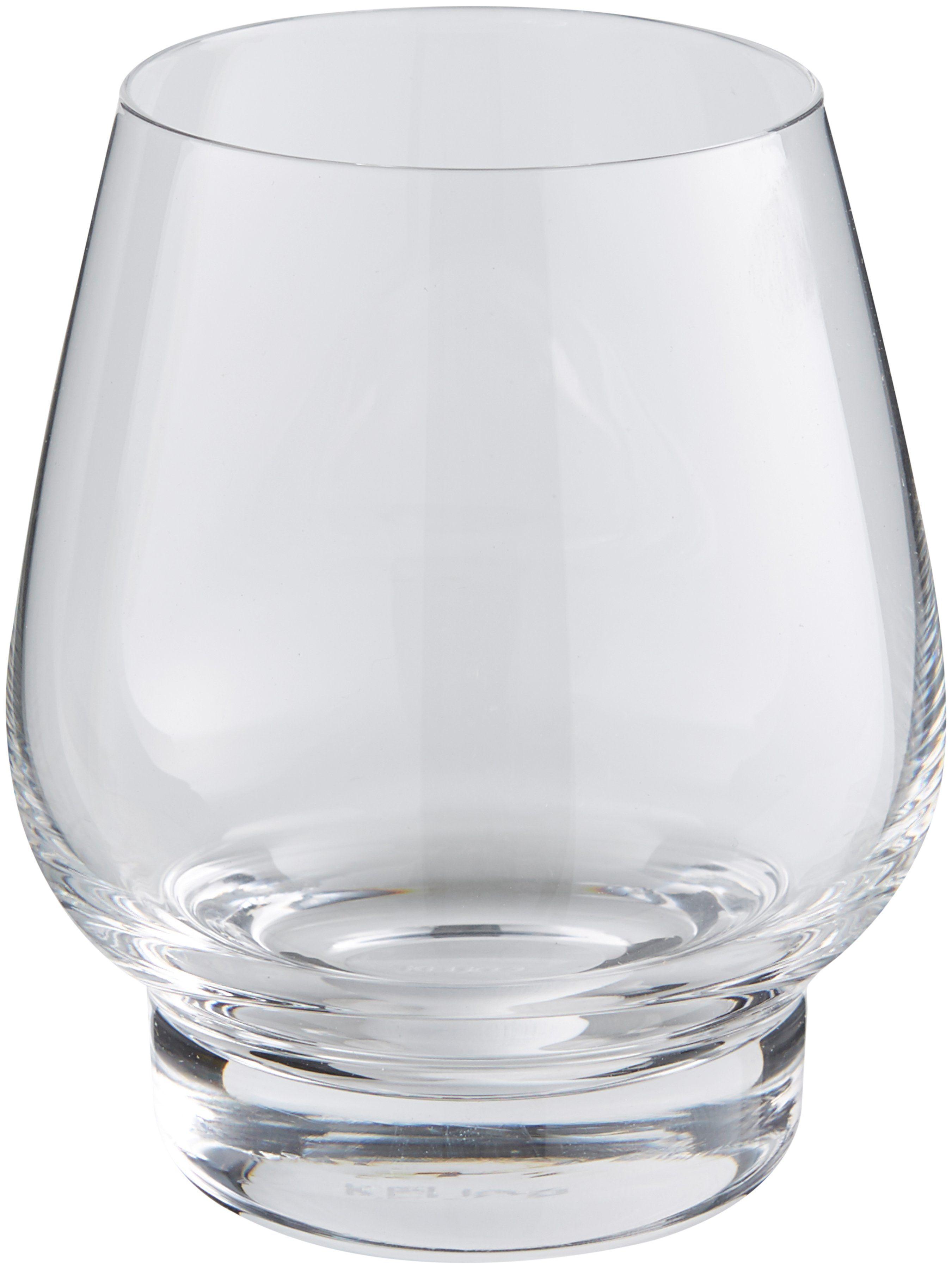 KEUCO Ersatzglas »Astor«, Echtkristall-Glas, lose