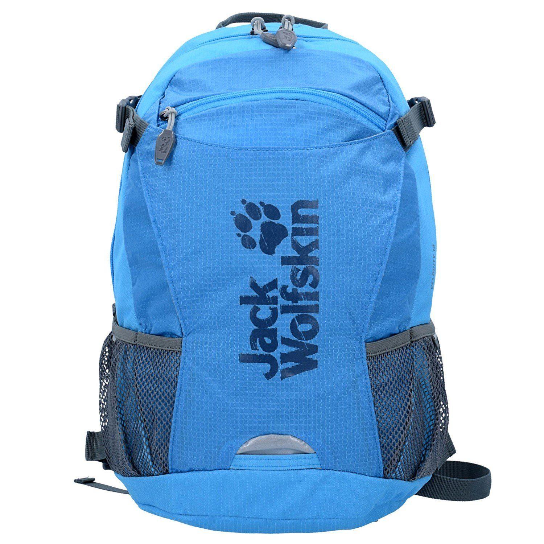Jack Wolfskin Daypacks & Bags Velocity 12 Rucksack 44 cm