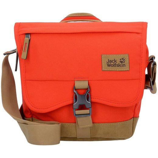 Jack Wolfskin Daypacks & Bags Warwick Ave Umhängetasche 24 cm