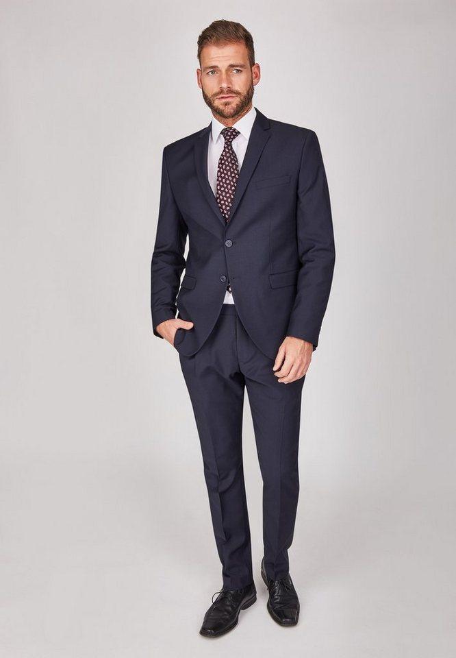 steffenklein anzug online kaufen otto  Neue Benvenuto Blau Businesshemd Herren Verkauf P 1813 #20
