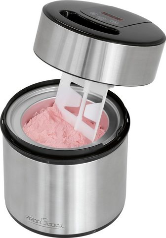 PROFICOOK Аппарат для приготовления мороженого P...